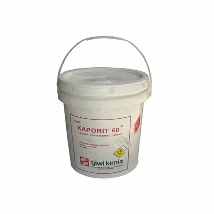 Kaporit Powder Tjiwi Kimia 60%